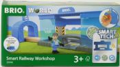 Brio 33918 Smart Railway Workshop